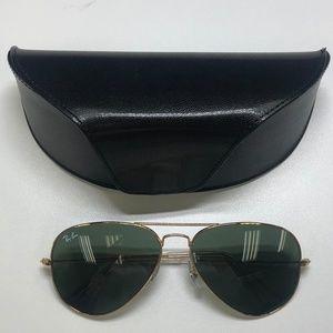 🕶️Ray-Ban RB3025 Men's Sunglasses/625/TIH456🕶️